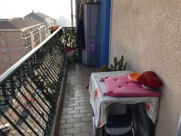 Appartamento in vendita a Torino, Lucento, 75 mq - Foto 7