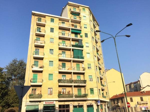 Appartamento in vendita a Torino, Lucento, 75 mq