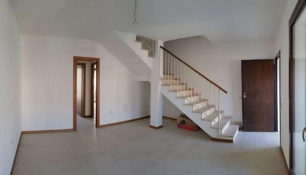 Casa indipendente in vendita a Dolianova, Campo Sportivo, Con giardino, 101 mq - Foto 4