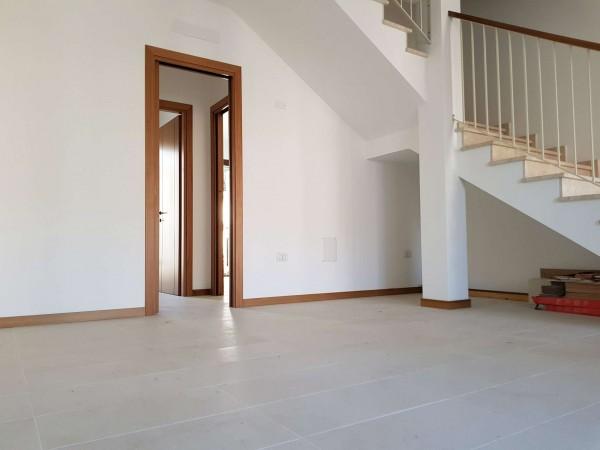 Casa indipendente in vendita a Dolianova, Campo Sportivo, Con giardino, 101 mq - Foto 5