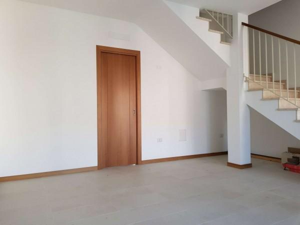 Casa indipendente in vendita a Dolianova, Campo Sportivo, Con giardino, 101 mq - Foto 3