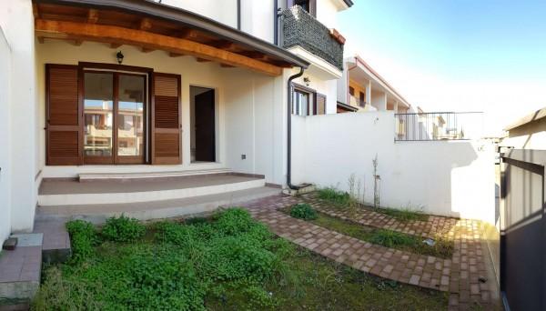 Casa indipendente in vendita a Dolianova, Campo Sportivo, Con giardino, 101 mq - Foto 8