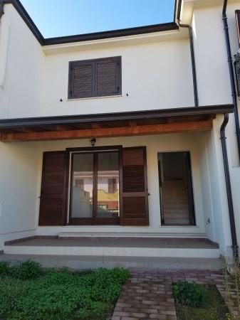 Casa indipendente in vendita a Dolianova, Campo Sportivo, Con giardino, 101 mq - Foto 7