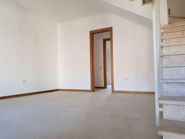 Casa indipendente in vendita a Dolianova, Campo Sportivo, Con giardino, 101 mq - Foto 6