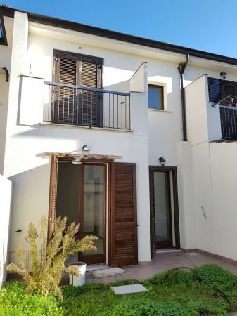 Casa indipendente in vendita a Dolianova, Campo Sportivo, Con giardino, 101 mq