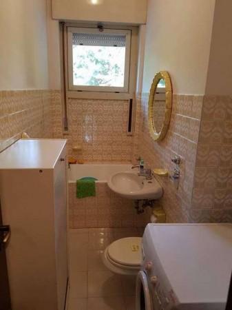 Appartamento in vendita a Milano, Via Pezzotti, 162 mq - Foto 13