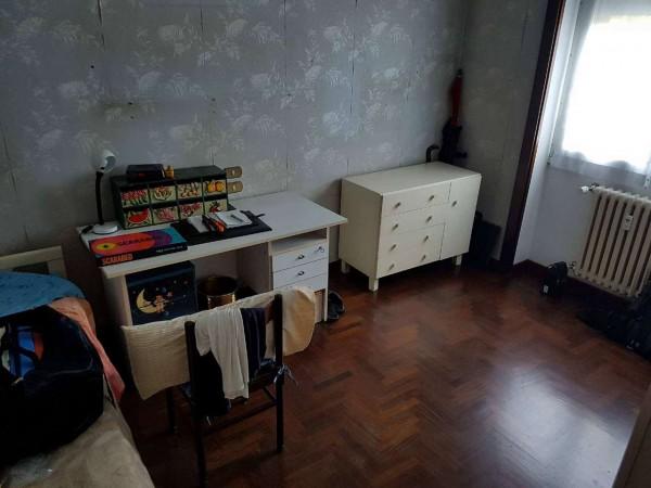 Appartamento in vendita a Milano, Via Pezzotti, 162 mq - Foto 3