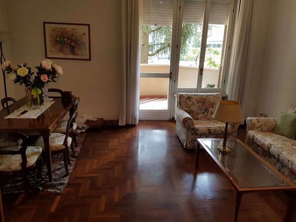 Appartamento in vendita a Milano, Via Pezzotti, 162 mq - Foto 5