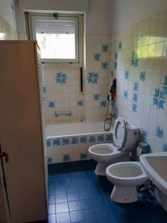 Appartamento in vendita a Milano, Via Pezzotti, 162 mq - Foto 9