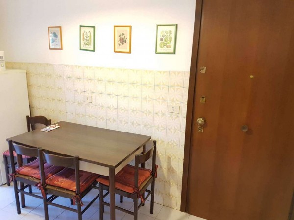 Appartamento in vendita a Milano, Via Pezzotti, 162 mq - Foto 18
