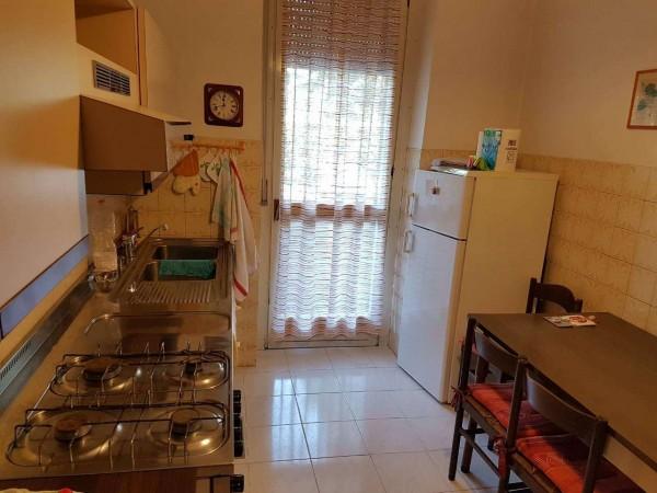 Appartamento in vendita a Milano, Via Pezzotti, 162 mq - Foto 19