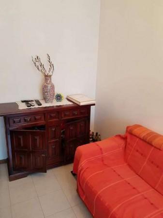 Appartamento in vendita a Milano, Via Pezzotti, 162 mq - Foto 17