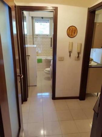 Appartamento in vendita a Milano, Via Pezzotti, 162 mq - Foto 15