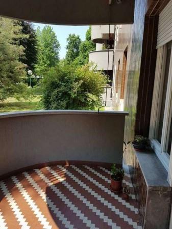 Appartamento in vendita a Milano, Via Pezzotti, 162 mq - Foto 24