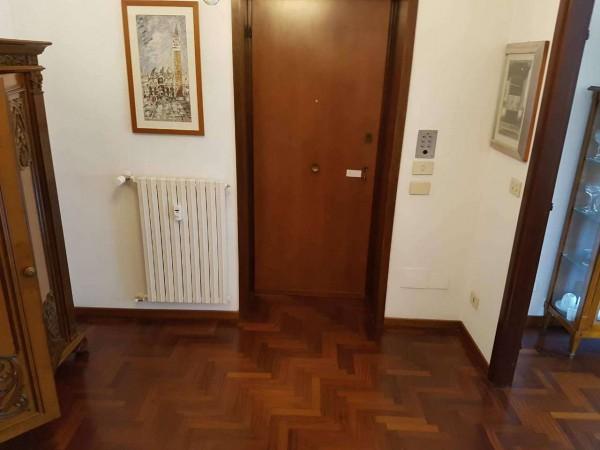 Appartamento in vendita a Milano, Via Pezzotti, 162 mq - Foto 11