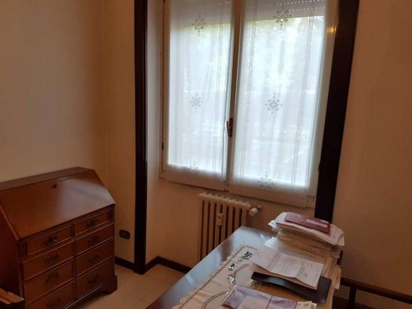 Appartamento in vendita a Milano, Via Pezzotti, 162 mq - Foto 8