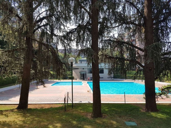 Appartamento in vendita a Milano, Via Pezzotti, 162 mq - Foto 12