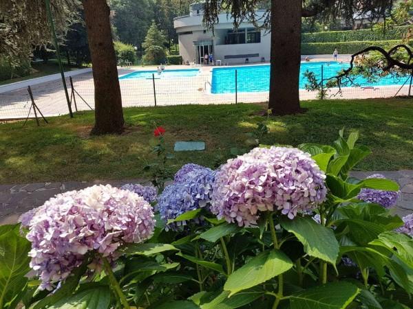 Appartamento in vendita a Milano, Via Pezzotti, 162 mq - Foto 22