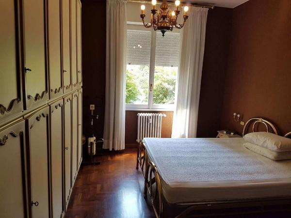 Appartamento in vendita a Milano, Via Pezzotti, 162 mq - Foto 4