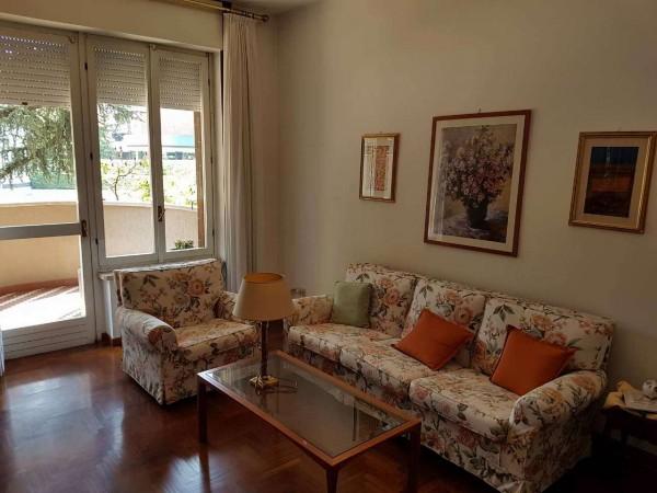 Appartamento in vendita a Milano, Via Pezzotti, 162 mq - Foto 6