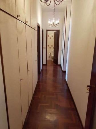Appartamento in vendita a Milano, Via Pezzotti, 162 mq - Foto 14