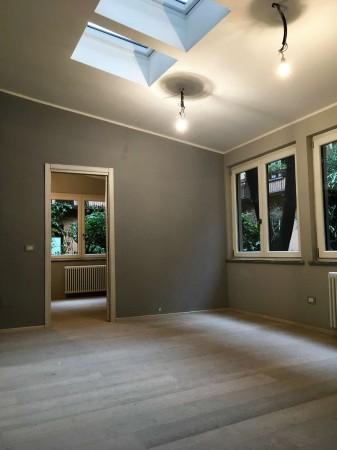 Appartamento in vendita a Milano, Piazza Xxiv Maggio, Con giardino, 100 mq - Foto 20