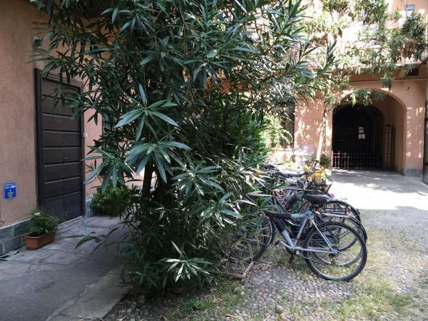 Appartamento in vendita a Milano, Piazza Xxiv Maggio, Con giardino, 100 mq - Foto 7