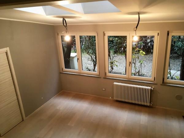 Appartamento in vendita a Milano, Piazza Xxiv Maggio, Con giardino, 100 mq - Foto 21