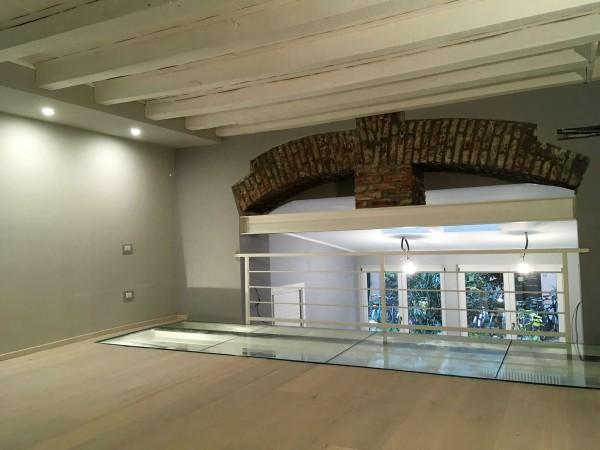 Appartamento in vendita a Milano, Piazza Xxiv Maggio, Con giardino, 100 mq - Foto 16
