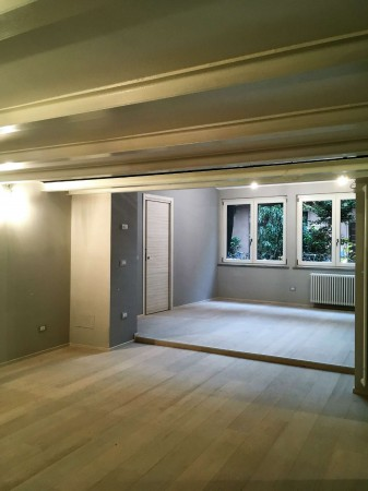 Appartamento in vendita a Milano, Piazza Xxiv Maggio, Con giardino, 100 mq - Foto 17