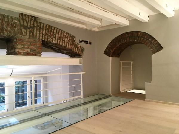 Appartamento in vendita a Milano, Piazza Xxiv Maggio, Con giardino, 100 mq - Foto 15