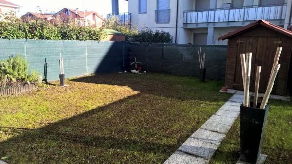 Appartamento in affitto a Zelo Surrigone, Residenziale, Arredato, con giardino, 60 mq - Foto 1