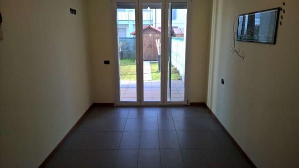 Appartamento in affitto a Zelo Surrigone, Residenziale, Arredato, con giardino, 60 mq - Foto 15