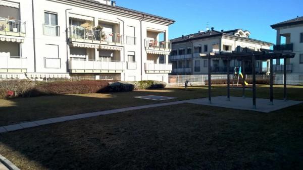 Appartamento in affitto a Zelo Surrigone, Residenziale, Arredato, con giardino, 60 mq - Foto 3