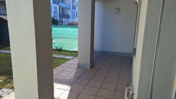 Appartamento in affitto a Zelo Surrigone, Residenziale, Arredato, con giardino, 60 mq - Foto 13