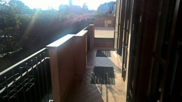 Appartamento in affitto a Zelo Surrigone, Residenziale, Arredato, con giardino, 60 mq - Foto 2