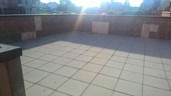 Appartamento in affitto a Zelo Surrigone, Residenziale, Arredato, con giardino, 60 mq - Foto 4