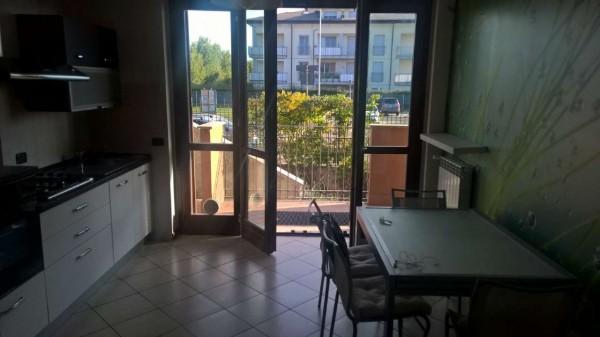 Appartamento in affitto a Zelo Surrigone, Residenziale, Arredato, con giardino, 60 mq - Foto 11