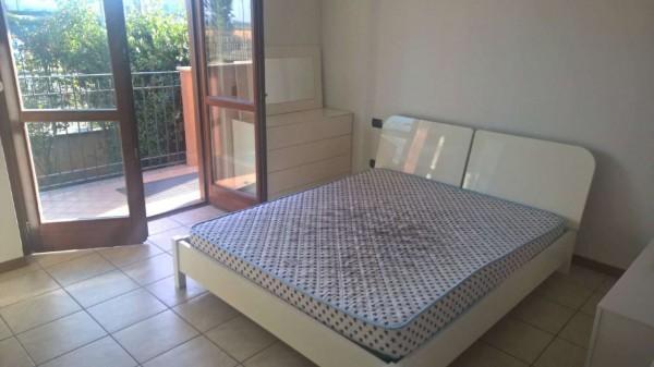 Appartamento in affitto a Zelo Surrigone, Residenziale, Arredato, con giardino, 60 mq - Foto 9