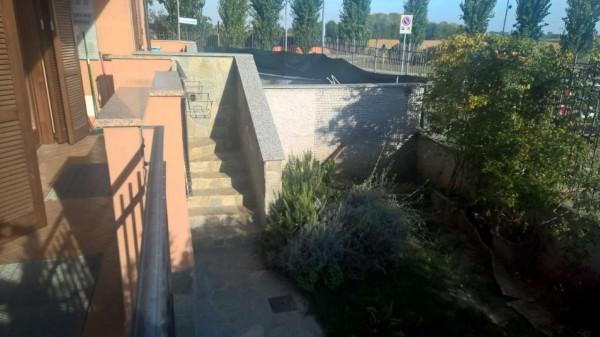 Appartamento in affitto a Zelo Surrigone, Residenziale, Arredato, con giardino, 60 mq
