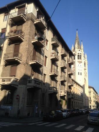 Appartamento in vendita a Torino, San Salvario, 235 mq