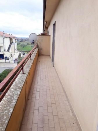 Appartamento in affitto a Tuscania, 120 mq - Foto 9