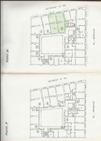Appartamento in vendita a Torino, San Salvario, 105 mq - Foto 2