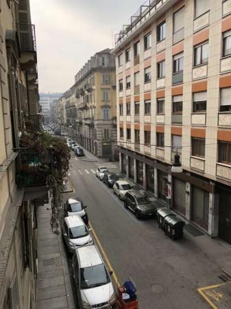 Appartamento in vendita a Torino, San Salvario, 105 mq - Foto 5