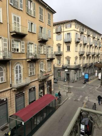 Appartamento in vendita a Torino, San Salvario, 105 mq - Foto 6