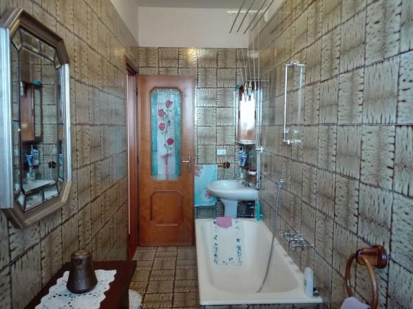 Appartamento in vendita a Collegno, Villaggio Fiorito, 120 mq - Foto 6