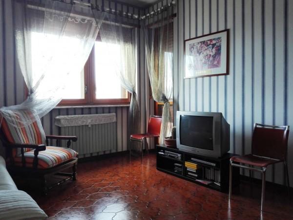 Appartamento in vendita a Collegno, Villaggio Fiorito, 120 mq - Foto 9