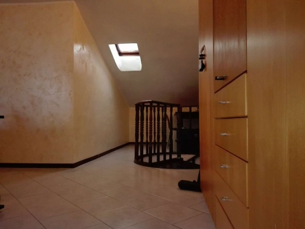 Appartamento in vendita a Collegno, Villaggio Fiorito, 120 mq - Foto 4