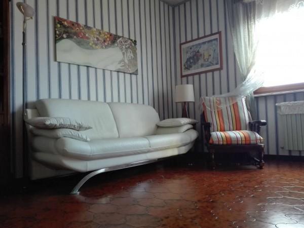 Appartamento in vendita a Collegno, Villaggio Fiorito, 120 mq - Foto 10