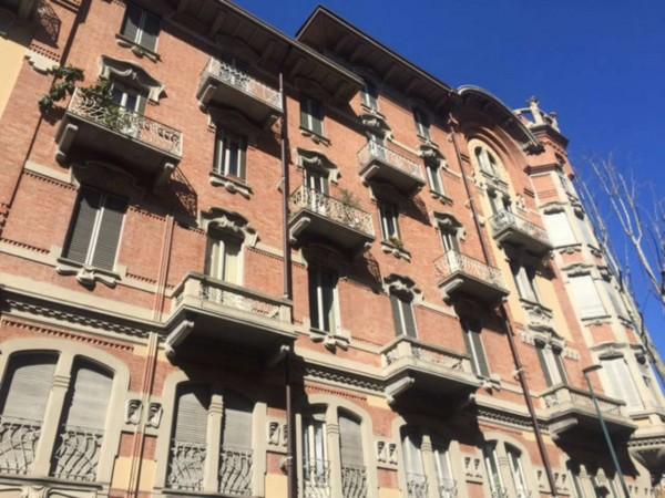 Locale Commerciale  in vendita a Torino, Cit Turin, 180 mq - Foto 11